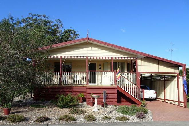 Picture of 107 Wattlegrove Terrace, VALLA BEACH NSW 2448