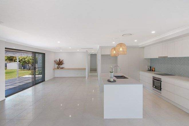 Picture of 17 Pitta Place, BURLEIGH WATERS QLD 4220