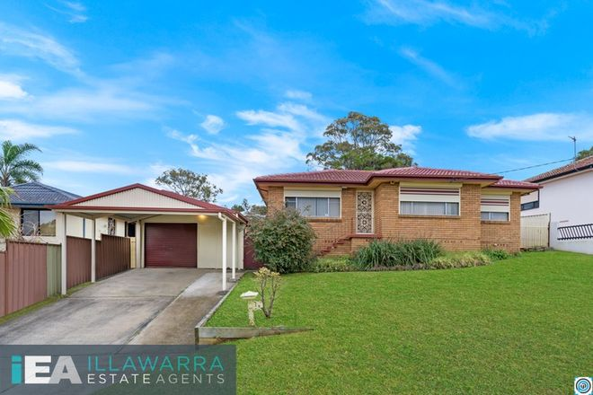 Picture of 16 Rowley Avenue, MOUNT WARRIGAL NSW 2528