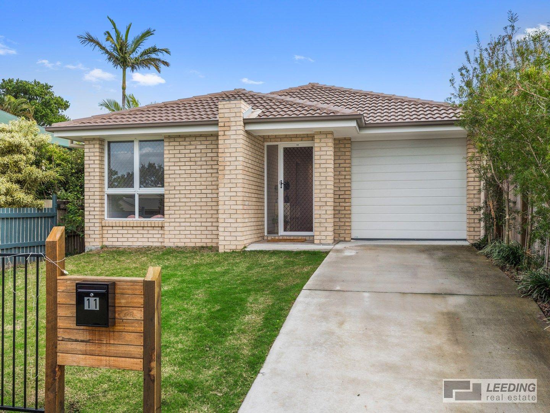 11 Innes Street, Geebung QLD 4034, Image 0
