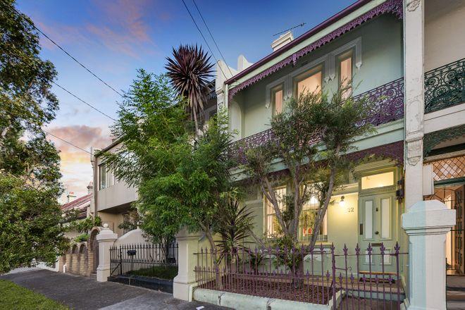 32 Holmwood Street, NEWTOWN NSW 2042