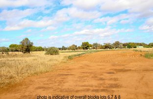 Picture of Lot 8 Franks Road, Barooga NSW 3644