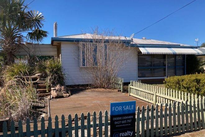 Picture of 68 Kingaroy Street, KINGAROY QLD 4610