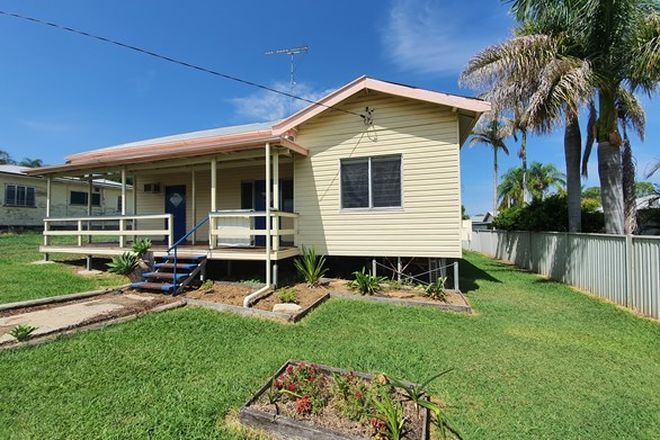 Picture of 8 Morse Street, MONTO QLD 4630