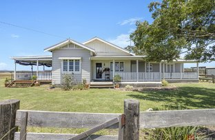 Picture of 269 Saleyards Road, Collombatti NSW 2440