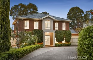 Picture of 152 Winfield Road, Balwyn North VIC 3104