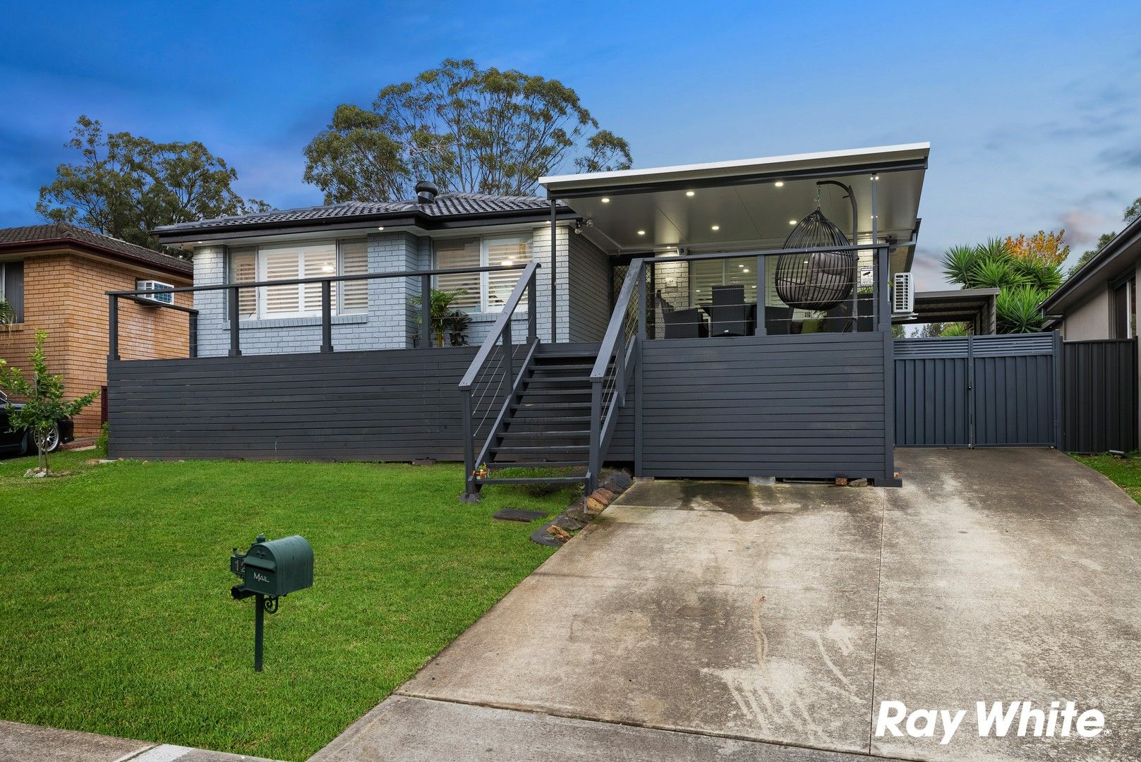 12 Armstrong Place, Dean Park NSW 2761, Image 0