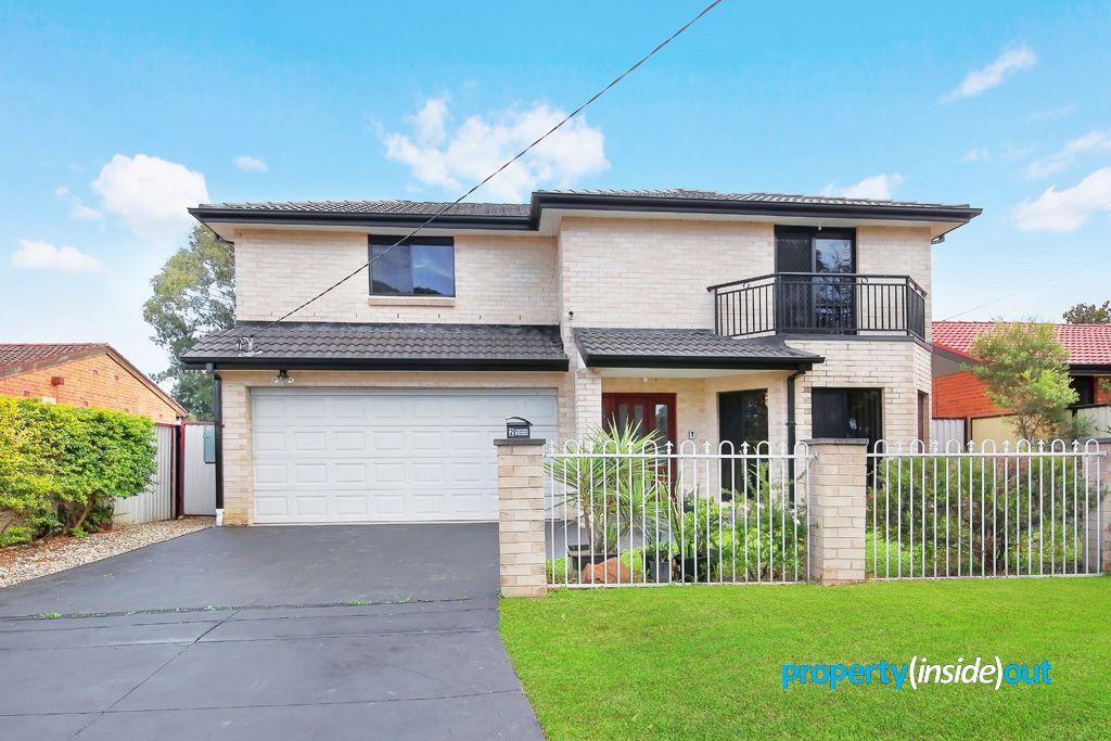 2 Anderson Avenue, Blackett NSW 2770, Image 0