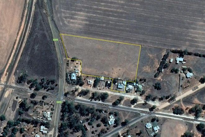 Picture of 7 Ritchie Street, BORUNG VIC 3518