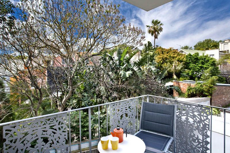 34/13 Campbell Avenue, Paddington NSW 2021, Image 0