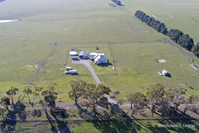 Picture of 410 Hazelwood Road, TRARALGON VIC 3844