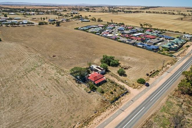 Picture of Section 136 Spencer Highway, PORT BROUGHTON SA 5522