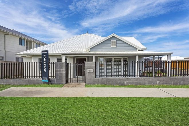 Picture of 181 Harbour Boulevard, SHELL COVE NSW 2529