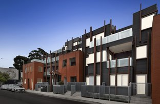 Picture of 118/33 James Street, Prahran VIC 3181