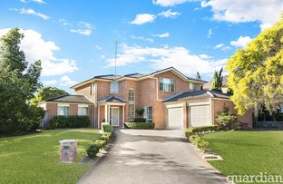 Picture of 4 Gretta Place, Kellyville NSW 2155