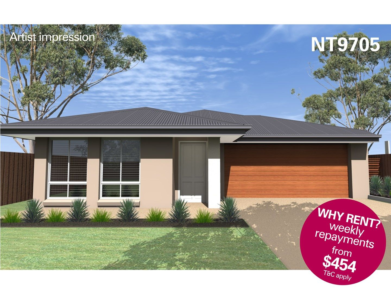 Lot 5 Banksia Place, Palmwoods QLD 4555, Image 0