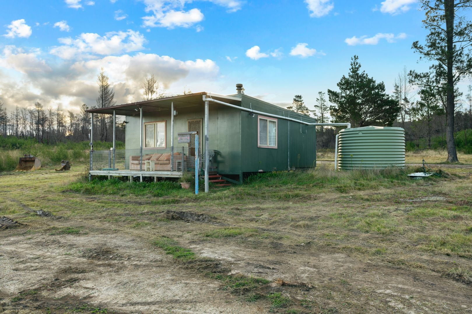 8422 Nerriga Road, Tomboye NSW 2622, Image 2