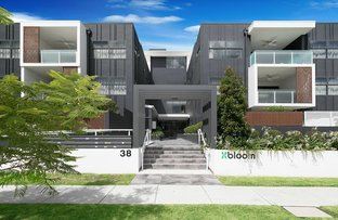 Picture of 311/38 Love Street, Bulimba QLD 4171
