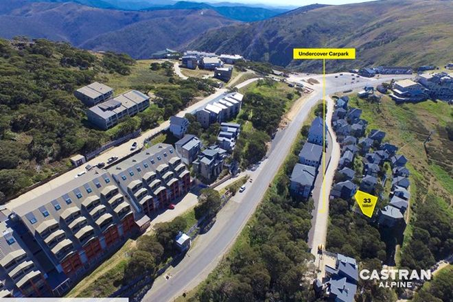 Picture of Lot 33 Hotplate Drive, HOTHAM HEIGHTS VIC 3741
