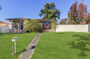 Picture of 9 Grand Flaneur Avenue, Richmond NSW 2753
