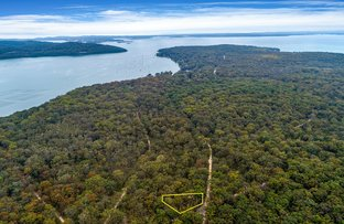 Picture of 1495 Lismore Road, North Arm Cove NSW 2324