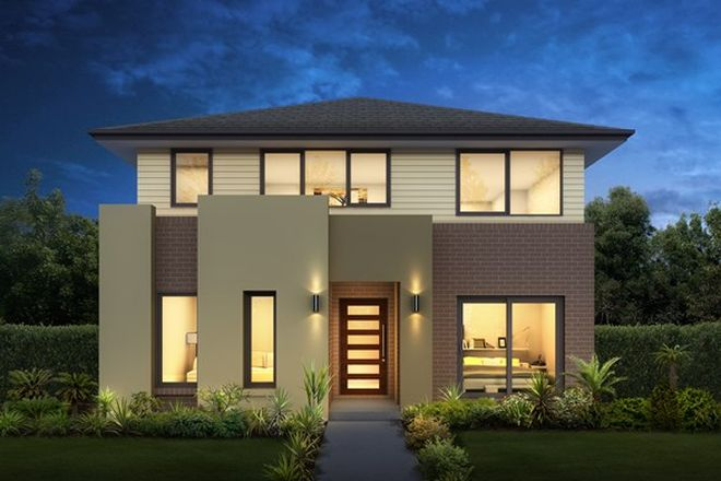 Picture of 211 Greenview Parade, THE PONDS NSW 2769