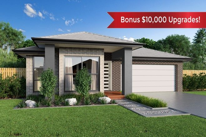 Picture of Lot 5023 Leppington House Drive, LEPPINGTON NSW 2179