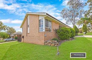 Picture of 1/22 Aminya Crescent, Bradbury NSW 2560