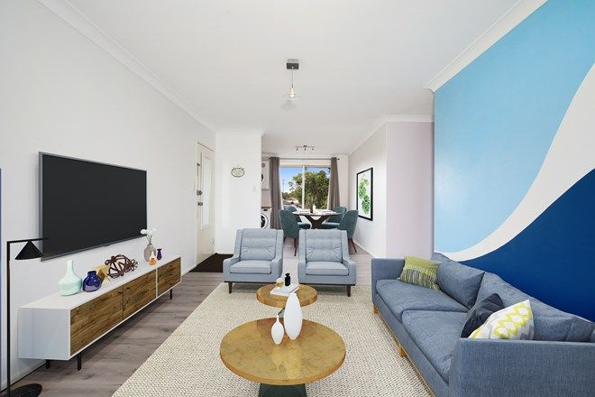 Picture of 5/67 Donald Avenue, UMINA BEACH NSW 2257