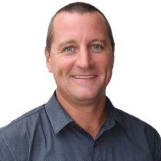 Ben Jackson, Sales representative