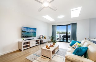 Picture of 401/4 Gerbera Place, Kellyville NSW 2155