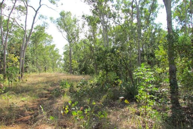 Picture of 3033 Arius Road, DUNDEE DOWNS NT 0840