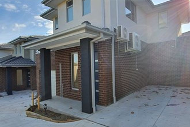 Picture of 3/70 Langhorne Street, DANDENONG VIC 3175