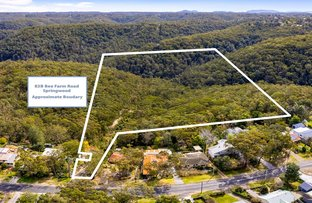 Picture of 83 Bee Farm Rd, Springwood NSW 2777