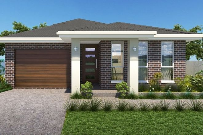 Picture of Lot 2 Williams St, RIVERSTONE NSW 2765