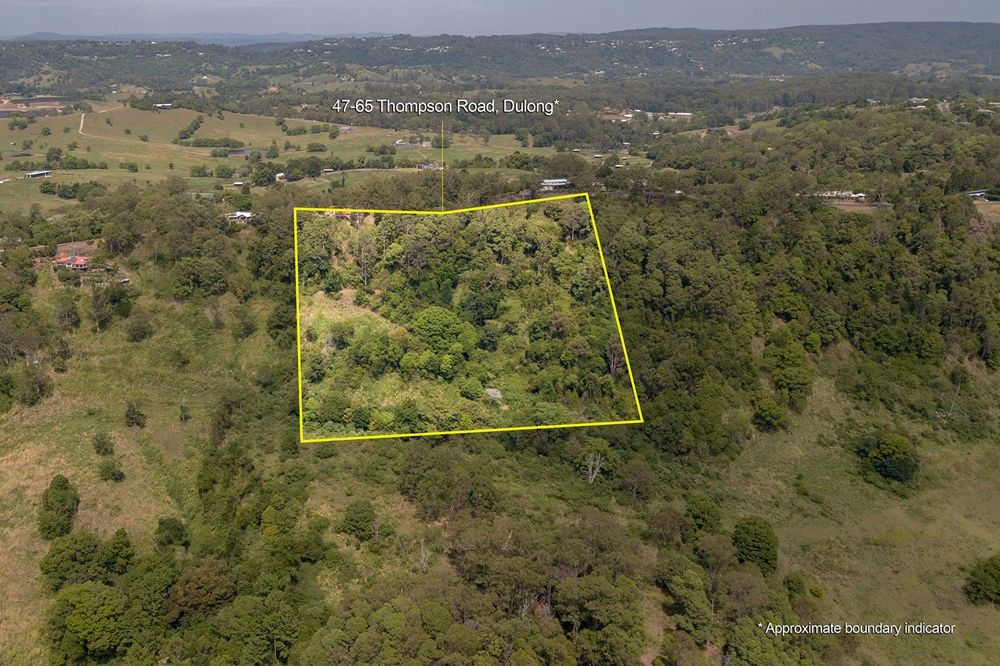 47-65 Thompson Road, Dulong QLD 4560, Image 1