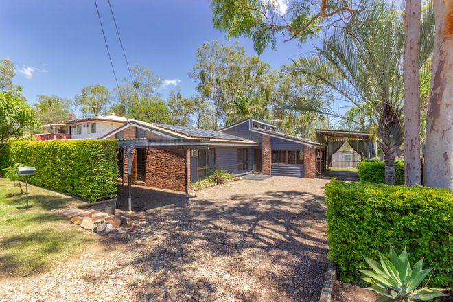 Picture of 5 Wigmore Street, WILLOWBANK QLD 4306