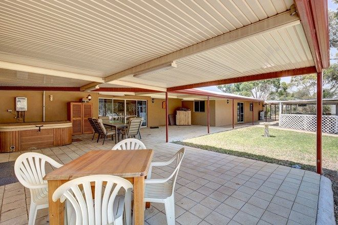 Picture of 613 Frahn Road (Murray Bridge), NORTHERN HEIGHTS SA 5253