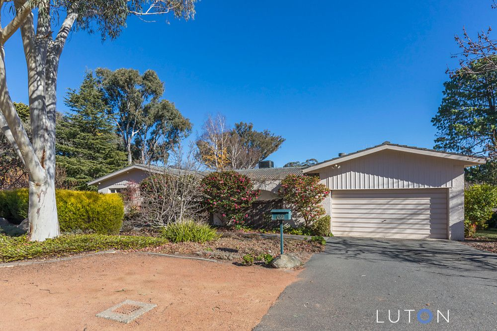 62 Hawkesbury Crescent, Farrer ACT 2607, Image 0