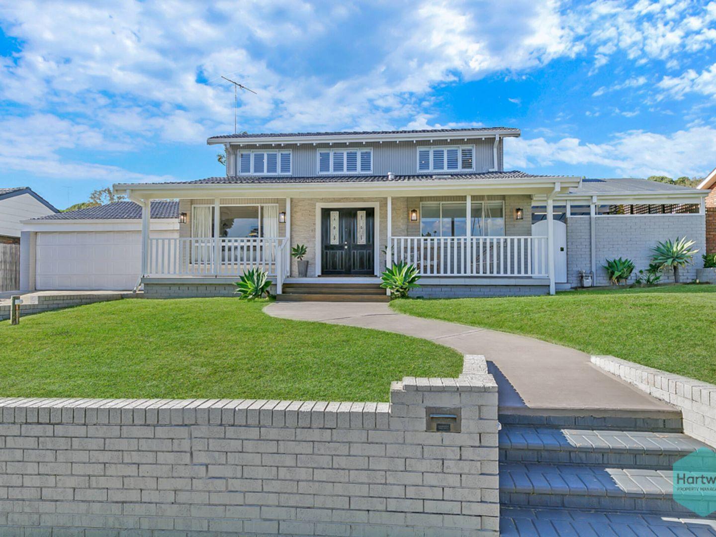 12 Turner Avenue, Baulkham Hills NSW 2153, Image 1