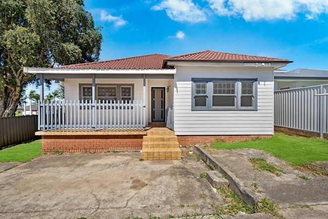 Picture of 28a Olive Street, CONDELL PARK NSW 2200