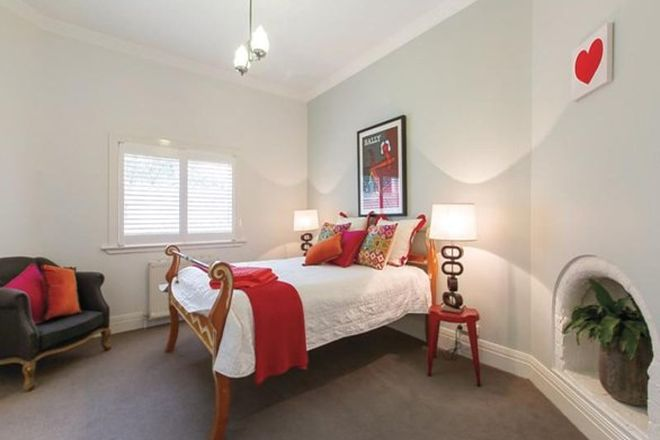 Picture of 17 Ashleigh Road, ARMADALE VIC 3143