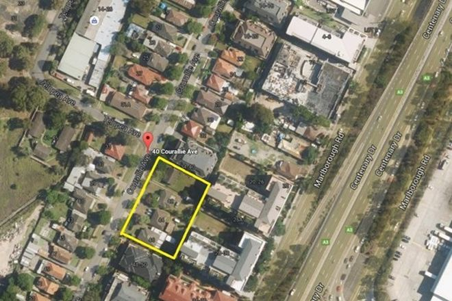 Picture of Xx Courallie Avenue, HOMEBUSH WEST NSW 2140