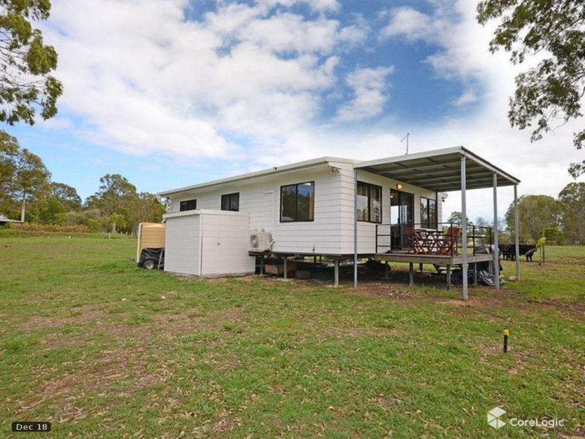 71 Ti-tree Rd East, Booral QLD 4655, Image 0