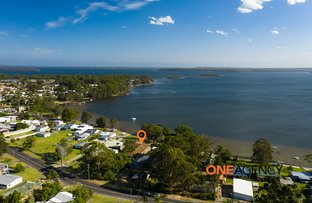 Picture of 23 St Georges Road, St Georges Basin NSW 2540