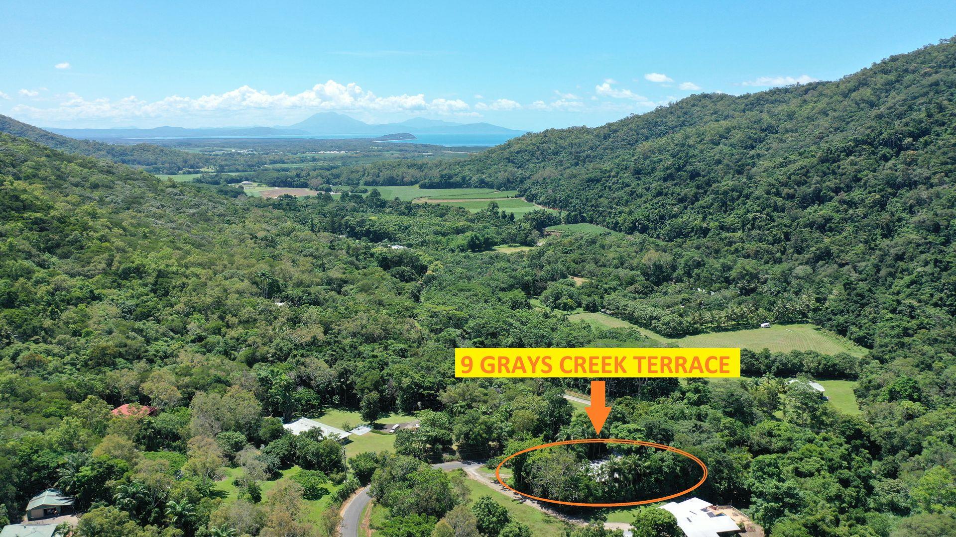 9 Grays Creek Terrace, Mowbray QLD 4877, Image 1
