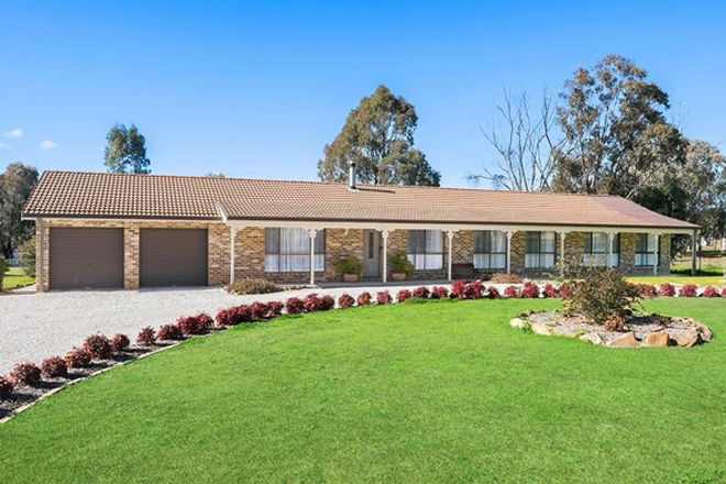 Picture of 159 Robertson Road, MUDGEE NSW 2850