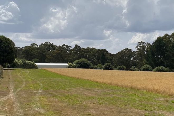 Picture of 1419 Daylesford-Trentham Road, LYONVILLE VIC 3461