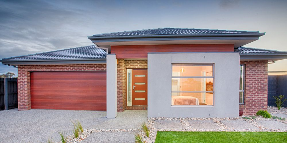 Lot 8 Weir St, Wangaratta VIC 3677, Image 0