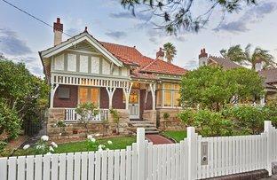 Picture of 4 Hurlstone Avenue, Summer Hill NSW 2130